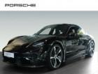 Porsche Taycan TURBO Noir à BEAUPUY 31