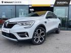 Renault Arkana 1.3 TCe 140ch Intens EDC Blanc à Dieppe 76