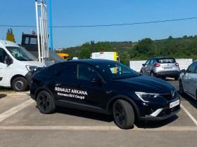 Renault Arkana occasion à Figeac