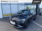 Renault Arkana 1.6 E-Tech 145ch RS Line Noir à Pont-Audemer 27
