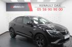 Renault Arkana Arkana E-Tech 145 R.S. Line 5p Noir à DAX 40