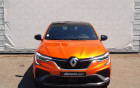 Renault Arkana Arkana TCe 140 EDC FAP R.S. Line 5p Orange à Auch 32