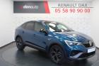 Renault Arkana Arkana TCe 140 EDC FAP R.S. Line 5p Bleu à DAX 40