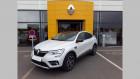 Renault Arkana Intens TCe 140 EDC Blanc à LAMBALLE 22