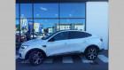 Renault Arkana Intens TCe 140 EDC Blanc à VANNES 56