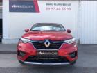 Renault Arkana TCe 140 EDC FAP Intens Rouge à Villeneuve-sur-Lot 47