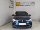 Renault Arkana TCe 140 EDC FAP R.S. Line  à PLOUMAGOAR 22