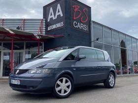 Renault Avantime 3.0 V6 PRIVILEGE Gris occasion à Castelmaurou - photo n°1