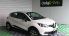 Renault Captur 0.9 TCe 90 Zen Beige à SAINT FULGENT 85