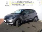 Renault Captur 0.9 TCe 90ch Business - 19 Gris à Albi 81