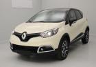 Renault Captur 0.9 TCe 90ch energy Business Euro6c Ivoire à PONTIVY 56