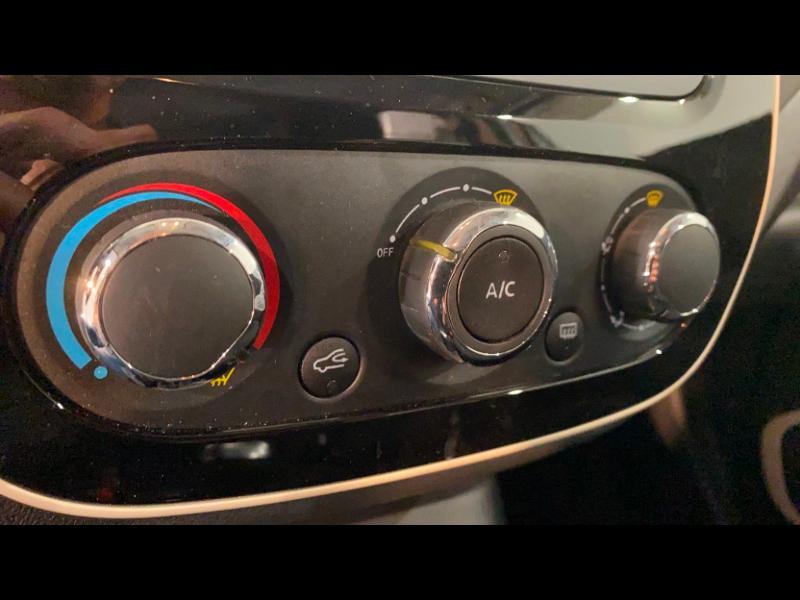 Renault Captur 0.9 TCe 90ch energy Business Euro6c Gris occasion à Figeac - photo n°15