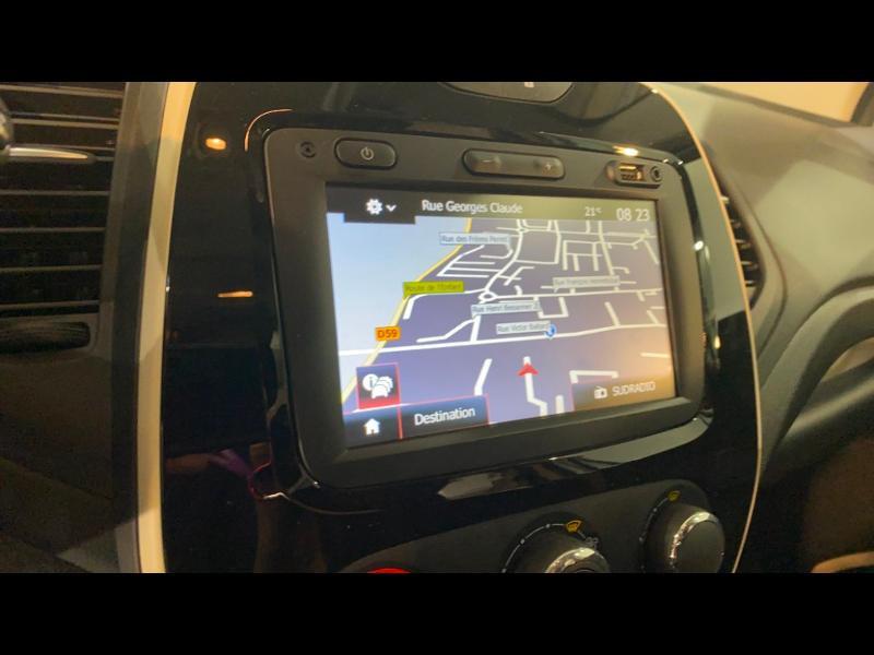 Renault Captur 0.9 TCe 90ch energy Business Euro6c Gris occasion à Figeac - photo n°14