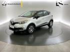 Renault Captur 0.9 TCe 90ch energy Business Euro6c Gris à Chartres 28