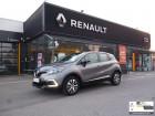 Renault Captur 0.9 TCE 90CH ENERGY BUSINESS EURO6C Gris à La Chapelle-Basse-Mer 44
