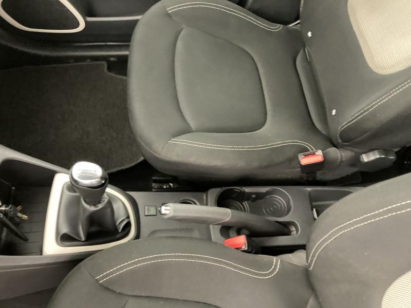 Renault Captur 0.9 TCe 90ch energy Business Gris occasion à SAINT-GREGOIRE - photo n°12