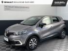 Renault Captur 0.9 TCe 90ch energy Business Gris à Boulogne-sur-Mer 62