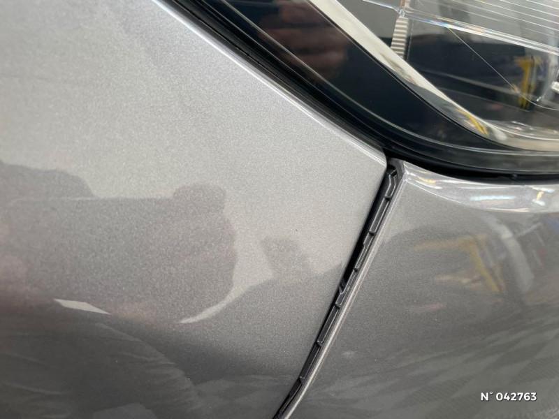 Renault Captur 0.9 TCe 90ch energy Business Gris occasion à Boulogne-sur-Mer - photo n°18