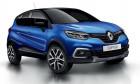 Renault Captur 0.9 TCe 90ch energy Intens Euro6c Bleu à CHATEAULIN 29