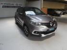 Renault Captur 0.9 TCe 90ch energy Intens Euro6c Gris à Brie-Comte-Robert 77