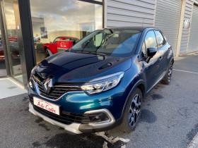 Renault Captur occasion à Plougastel-Daoulas