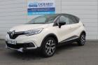 Renault Captur 0.9 TCE 90CH ENERGY INTENS Blanc à Saint-Saturnin 72
