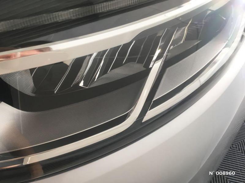 Renault Captur 0.9 TCe 90ch energy Intens Gris occasion à Cluses - photo n°20