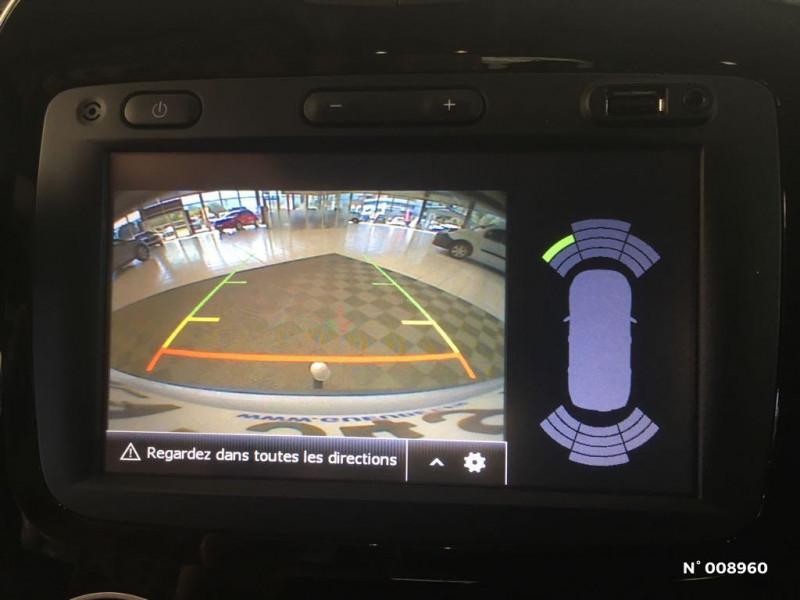 Renault Captur 0.9 TCe 90ch energy Intens Gris occasion à Cluses - photo n°13