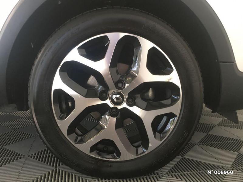 Renault Captur 0.9 TCe 90ch energy Intens Gris occasion à Cluses - photo n°9