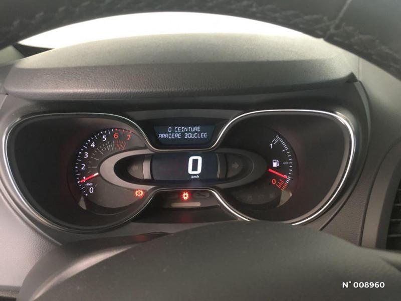 Renault Captur 0.9 TCe 90ch energy Intens Gris occasion à Cluses - photo n°12