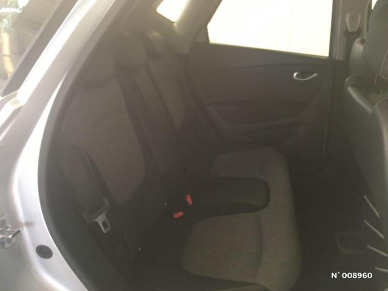 Renault Captur 0.9 TCe 90ch energy Intens Gris occasion à Cluses - photo n°5