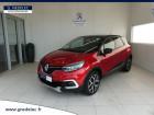 Renault Captur 0.9 TCe 90ch energy Intens Rouge à Quimperlé 29