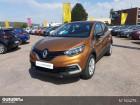 Renault Captur 0.9 TCe 90ch energy Life Euro6c Gris à Deauville 14