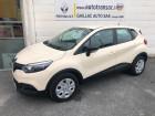 Renault Captur 0.9 TCe 90ch energy Life Ivoire à Gaillac 81