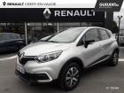 Renault Captur 0.9 TCe 90ch energy Zen Euro6c Gris à Crépy-en-Valois 60