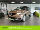 Renault Captur 0.9 TCe 90ch energy Zen Marron à LANESTER 56
