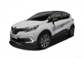Renault Captur occasion à LE PERREUX-SUR-MARNE