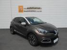 Renault Captur 0.9 TCe 90ch Stop&Start energy Intens eco² Marron 2014 - annonce de voiture en vente sur Auto Sélection.com