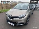 Renault Captur 0.9 TCe 90ch Stop&Start energy Intens eco² Euro6 Beige à Brie-Comte-Robert 77