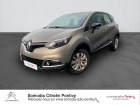 Renault Captur 0.9 TCe 90ch Stop&Start energy Zen eco² Beige à LOUDEAC 22
