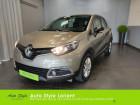 Renault Captur 0.9 TCe 90ch Stop&Start energy Zen eco² Beige à LANESTER 56