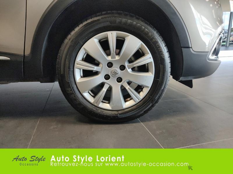 Renault Captur 0.9 TCe 90ch Stop&Start energy Zen eco² Beige occasion à LANESTER - photo n°17