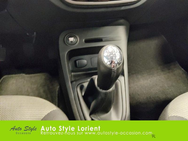 Renault Captur 0.9 TCe 90ch Stop&Start energy Zen eco² Beige occasion à LANESTER - photo n°10