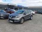 Renault Captur 0.9 TCE 90CH STOP&START ENERGY ZEN ECO² Gris à Ibos 65