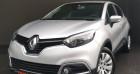 Renault Captur 0.9 TCe eco 90 cv 54000kms Gris à Francin 73