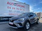 Renault Captur 1.0 TCe 100ch Business (NOUVEAU) - 12 000 Kms Gris à Marseille 10 13
