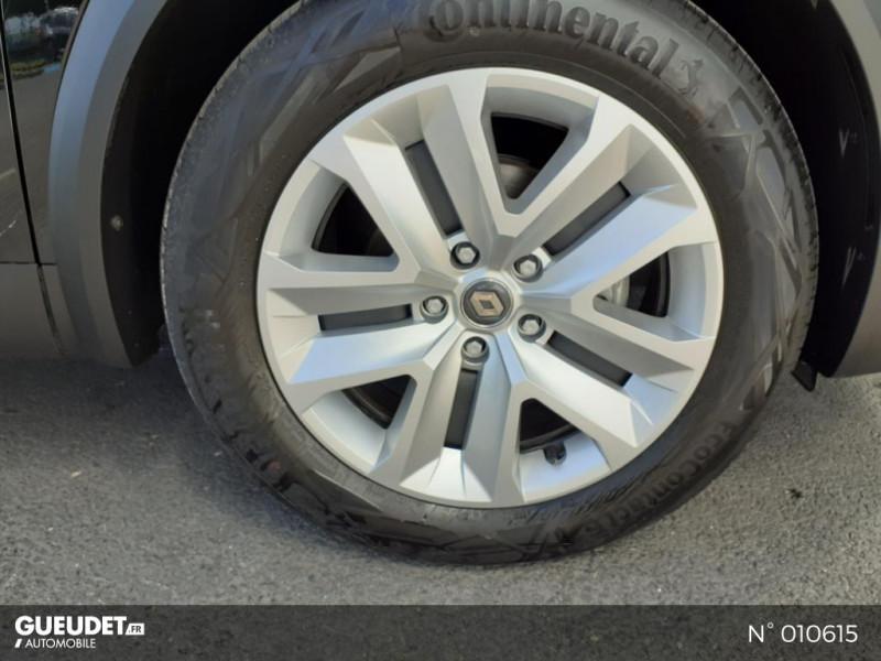 Renault Captur 1.0 TCe 100ch Business - 20 Noir occasion à Chambly - photo n°9