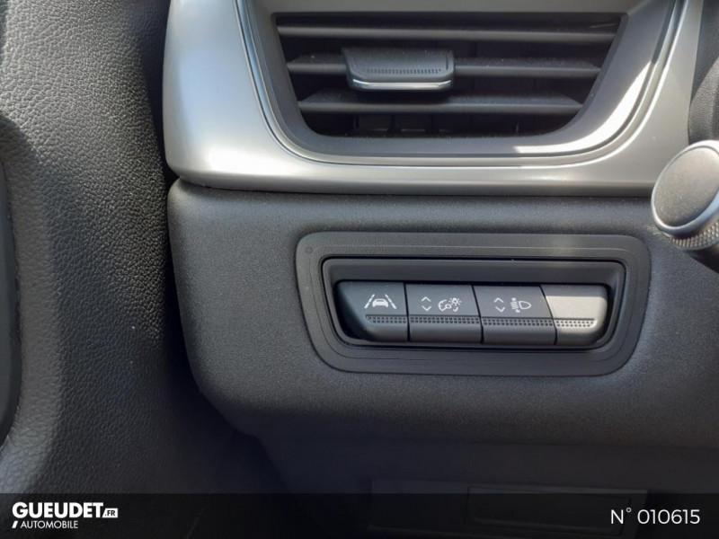 Renault Captur 1.0 TCe 100ch Business - 20 Noir occasion à Chambly - photo n°15