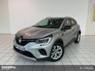 Renault Captur 1.0 TCe 100ch Business Gris à Beauvais 60