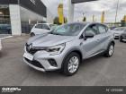 Renault Captur 1.0 TCe 100ch Business Gris à Louviers 27